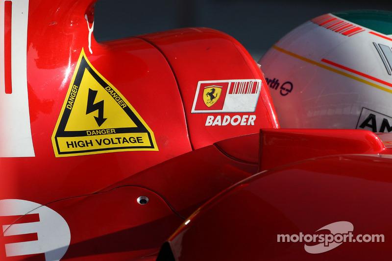 Ferrari не спасало даже наличие на их машинах KERS – главного технического ноу-хау того сезона. На бельгийском этапе такие системы были только у Скудерии и McLaren