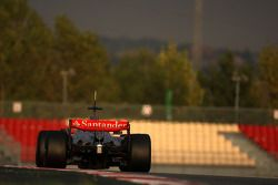 Gary Paffett, Test Driver, McLaren Mercedes