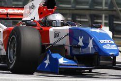 Marco Andretti de A1 Team USA