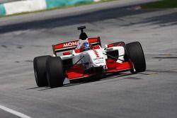 Clivio Piccione de A1 Team Monaco