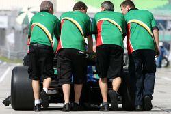 A1 Team South Africa