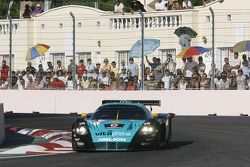 Vitaphone Racing Team Maserati MC 12 : Miguel Ramos, Alexandre Negrao