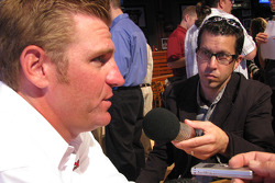 champion 2009 des NASCAR Nationwide Series, Clint Bowyer