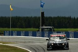 Shane Price (Jack Daniel's Racing Commodore VE)