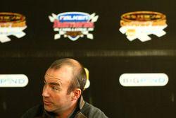 ancien double champion V8 Supercar Marcos Ambrose