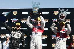 Todd Kelly, Jamie Whincup and Craig Lowndes