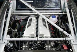 Audi R8 LMS details