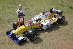 Nelson A. Piquet ve Renault F1 R28