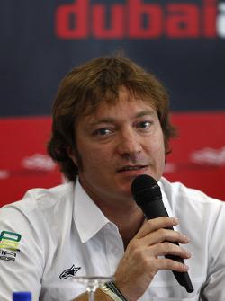 Marco Codello, Director of Operations