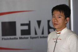Kevin Nai Chia Chen