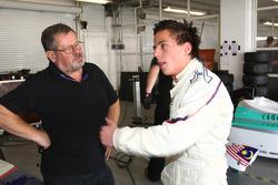David Mengesdorf, Eifelland Racing