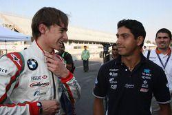 Esteban Gutiérrez, Josef Kaufmann Racing
