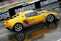 Pirelli Champions Cup, Jarkko Johannes Nikara, Renault Clio R3, Lotus Exige
