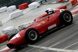 Japanparts Formula Legend, Corrado Cupellini, Ferrari Dino 246