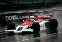 Japanparts Formula Legend, Luciano Quaggia, Theodore Tr1