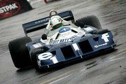 Japanparts Formula Legend, Mauro Pane, Tyrrel P34