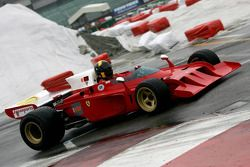 Japanparts Formula Legend, Lorenzo Prandina, Ferrari 312 B3 Spazzaneve