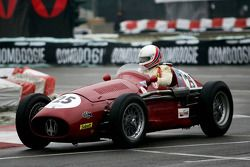 Japanparts Formula Legend, Gigi Baulino, Maserati 250F