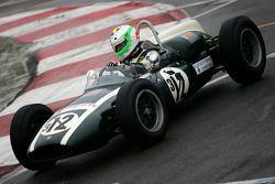 Japanparts Formula Legend, Giorgio Spaggiari, Cooper T53