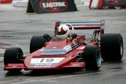 Japanparts Formula Legend, Giuseppe Bianchini, Tecno F1