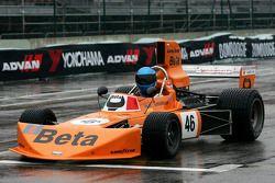 Japanparts Formula Legend, Stefano Rosina, March