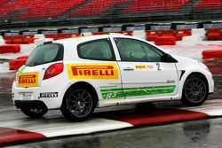Pirelli Champions Cup, Martin Semerad, Renault Clio R3 - Lotus Exige