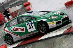 Seat Leon Supercopa, Roberto Russo, Seat Leon Supercopa