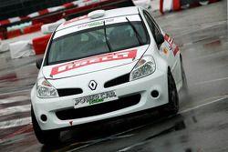 Pirelli Champions Cup, Massimo Roccoli, Renault Clio R3