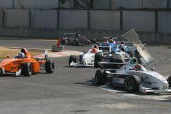 Simon Moss, Motaworld Racing, Alfonso Toledano, Euro Junior Team