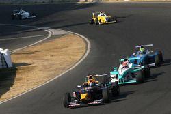Daniel Juncadella, Eurointernational, Jazeman Jaafar, Eifelland Racing