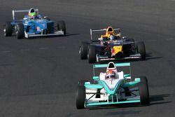 Jazeman Jaafar, Eifelland Racing, Daniel Juncadella, Eurointernational