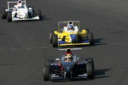 Gabriel Chaves, Euro Junior Team, Ollie Millroy, Motaworld Racing