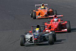 Jim Pla, DAMS Team, Michael Christensen, Josef Kaufmann Racing