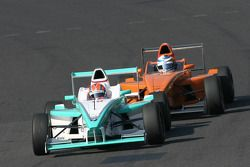 Jazeman Jaafar, Eifelland Racing, Maxime Pelletier, Autotecnica