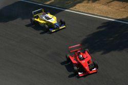 Michael Christensen, Josef Kaufmann Racing, Ollie Millroy, Motaworld Racing