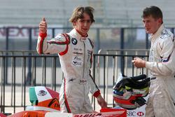 Esteban Gutiérrez, Josef Kaufmann Racing, Michael Christensen, Josef Kaufmann Racing