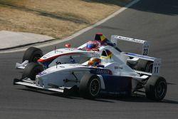 David Mengesdorf, Eifelland Racing et Facundo Regalia, Josef Kaufmann Racing