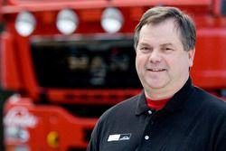MAN Rally Team: Bert-Jan Richters, au service du truck 4X4