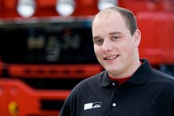 MAN Rally Team: Jan van der Laar, au service du truck 4X4
