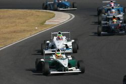Thomas Hillsdon, Eifelland Racing