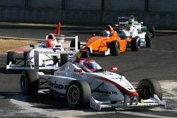 Facundo Regalia, Josef Kaufmann Racing
