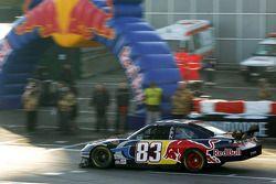 Red Bull Nascar Show