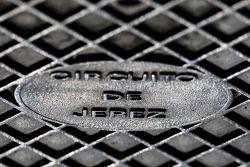 Une bouche d'égoût de Jerez