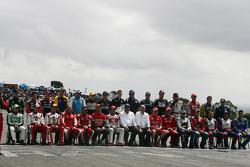 La classe de 2008
