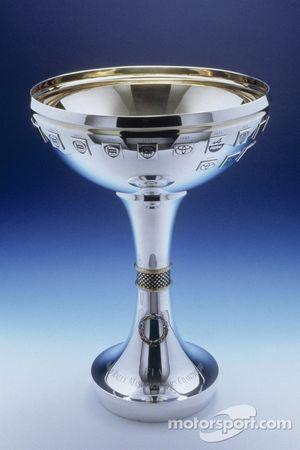 FIA WRC Manufacturers Trophy