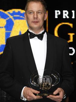 Jarmo Lehtinen, Ford, FIA World Rally championship