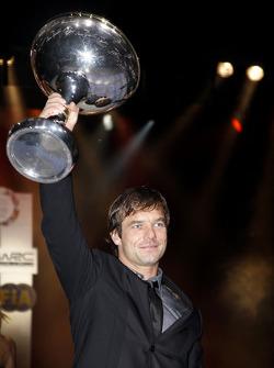 FIA World Rally champion Sébastien Loeb