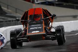 Michael Schumacher en RX150 Buggy
