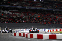 Eliminatoires, course 7: Sébastien Loeb vs Yvan Muller