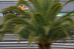 Sebastien Buemi, Test Driver, Red Bull Racing